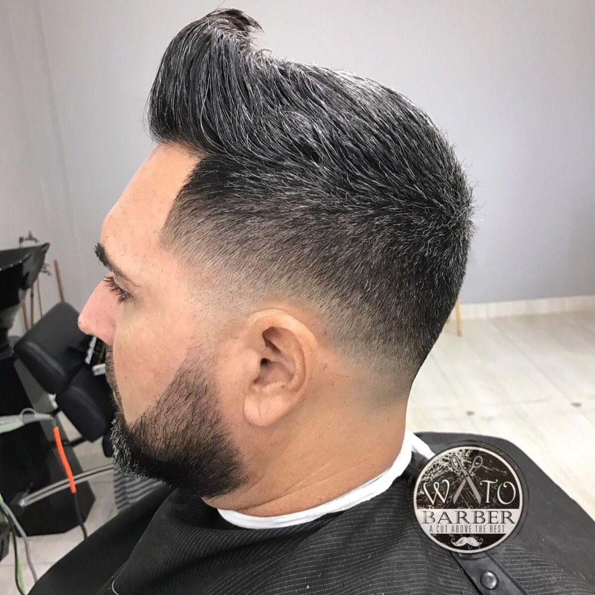 Wato barber watobarber on pinterest