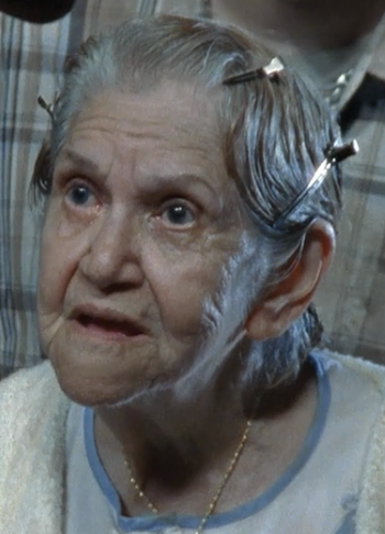 Abuela (TV Series) | Walking Dead Wiki | FANDOM powered by Wikia