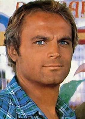 terence hill shop