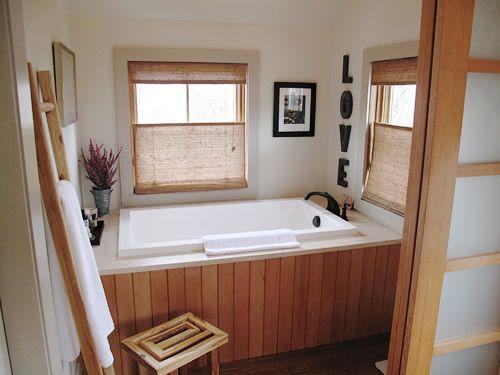 Emperor Tub 1100mm x 1100mm Luxury Acrylic Deep Square Bath White
