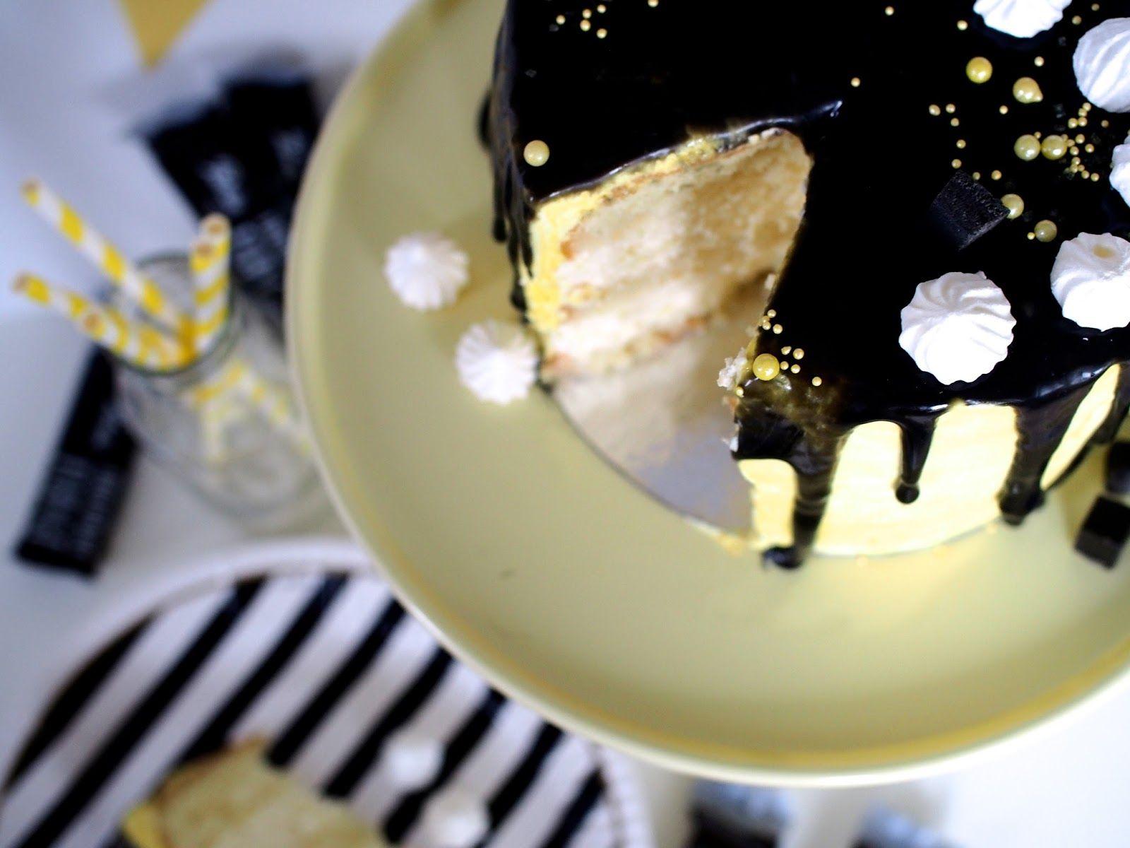 Annin Uunissa: Ananas-Lakukakku