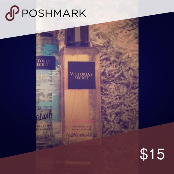 Heavenly VS Fragrance Mist VS Heavenly Fragrance mist hardly used. PINK Victoria's Secret Other