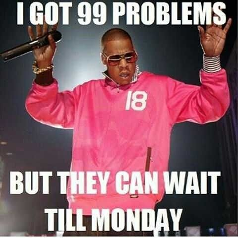 Pin By Shawnice Head On Urban Memes Funny Weekend Memes Funny Friday Memes Friday Humor Tgif