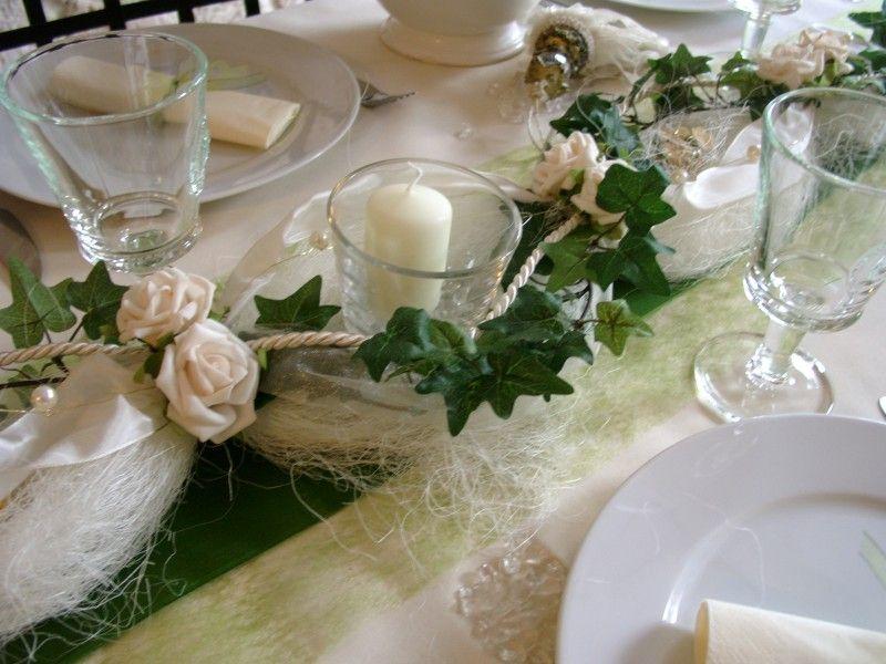 Tischdeko Efeu Google Suche Tischdeko Pinterest Wedding