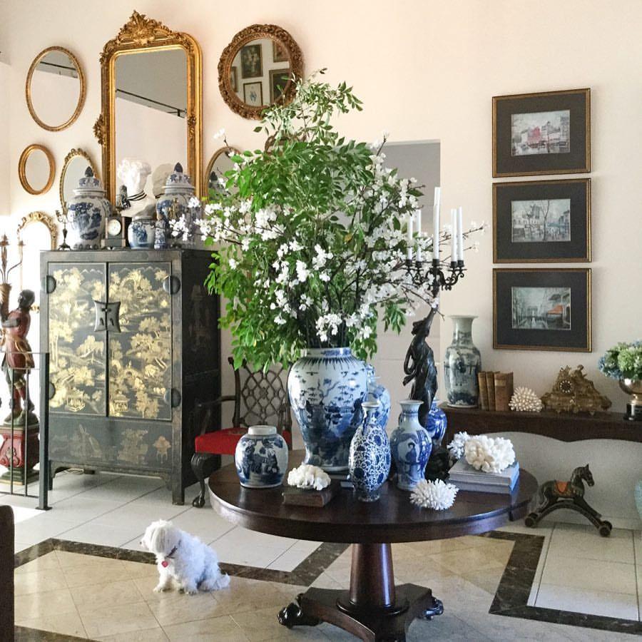 Botticelli House Instagram