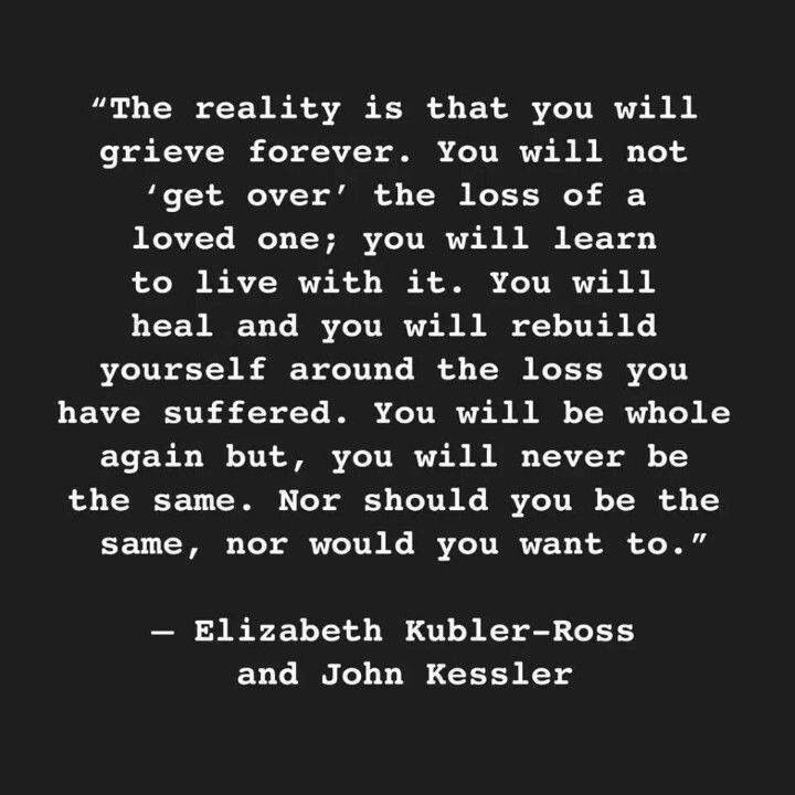 Quotes About Death Of A Loved One Pinkaren On Quotes  Pinterest  Grief Life S And Truths