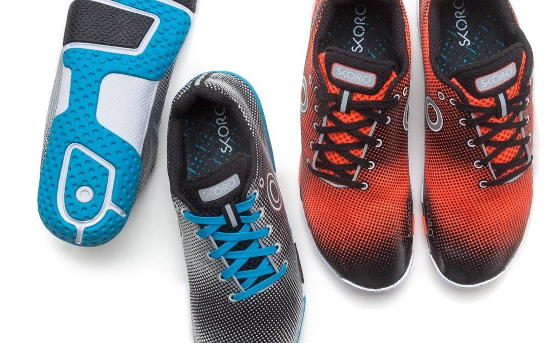 REVIEW: Skora Fit  If you've been waiting for a reason to get into a more minimalist shoe, we've got it right here! The Fit from Skora Running . #runningshoes #runreal #runchat #gearist