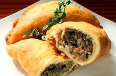 Natchitoches, Louisiana is famous for two things: their festive display of Christmas lights and their spicy meat pies. Natchitoches meat pies are filled with a succulent blend of Cajun goodness then fried up in a soft and crispy dough. These little handhe