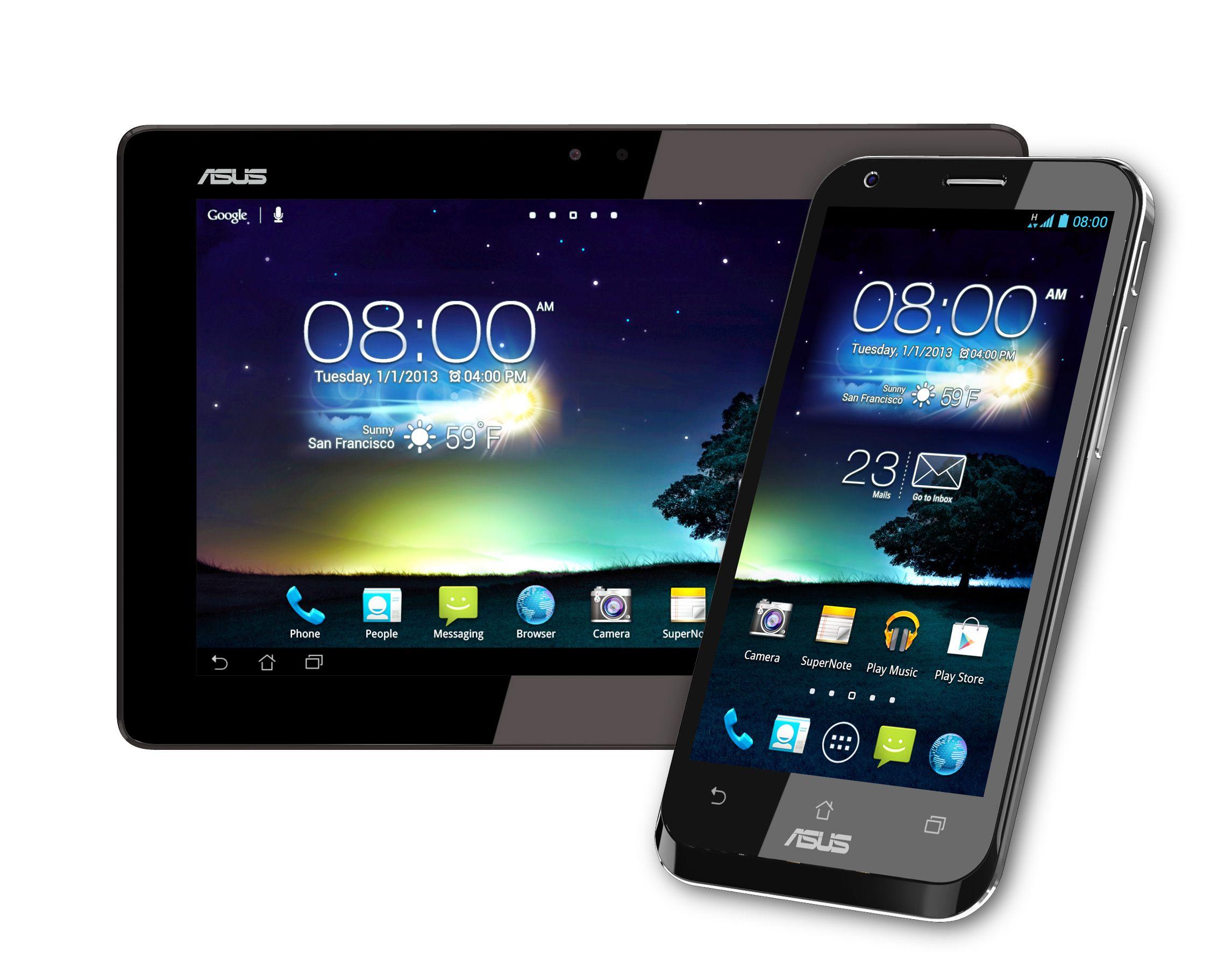 Asus tablet 391