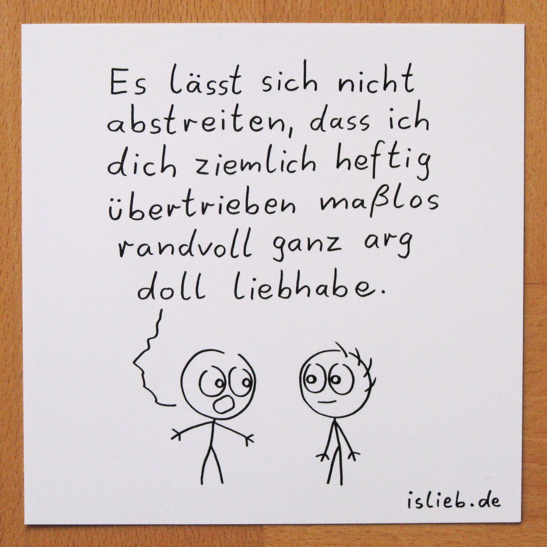 #liebhaben #habdichlieb #kompliment #liebe #islieb