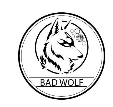 Bad Wold logo on Behance https://www.behance.net/gallery/19757333/Bad-Wold-logo