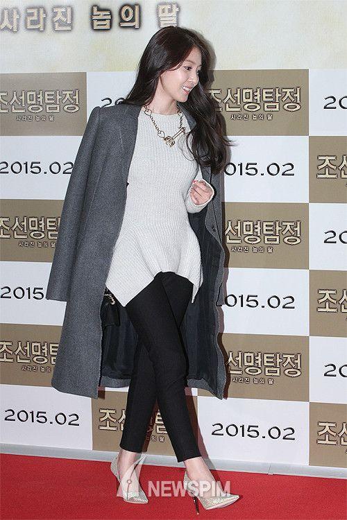 BoAtheKOREA - FUN - 150205 BoA @ VIP Premier 보아「조선명탐정 : 사라진 놉의 딸」VIP 시사회 사진 모음 추가중 (직캠 추가!)