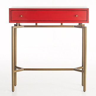 "Mitchell Gold + Bob Williams ""Ming"" Console"