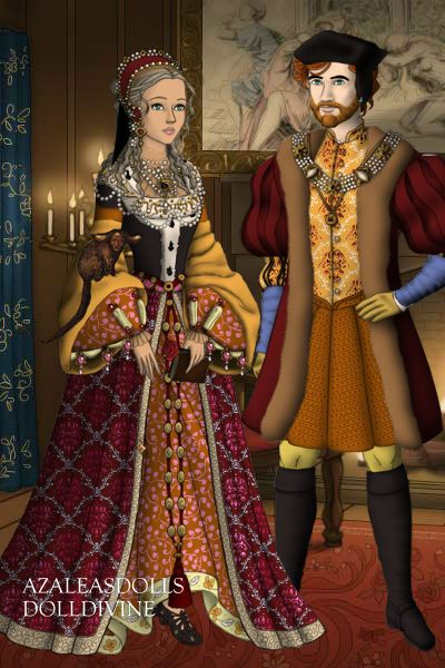 Doll Divine Dress Up Games