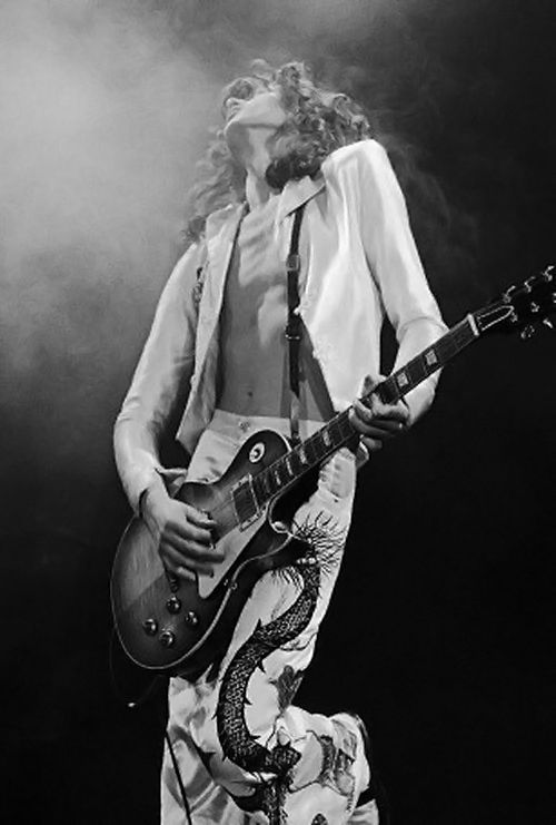 The Mysticism And Magic Of Jimmy Page Jimmy Page Led Zeppelin Zeppelin