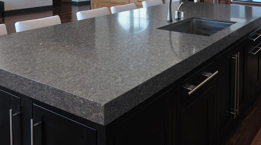 Sensa Blue Pearl Granite Kitchen Countertop Kitchen