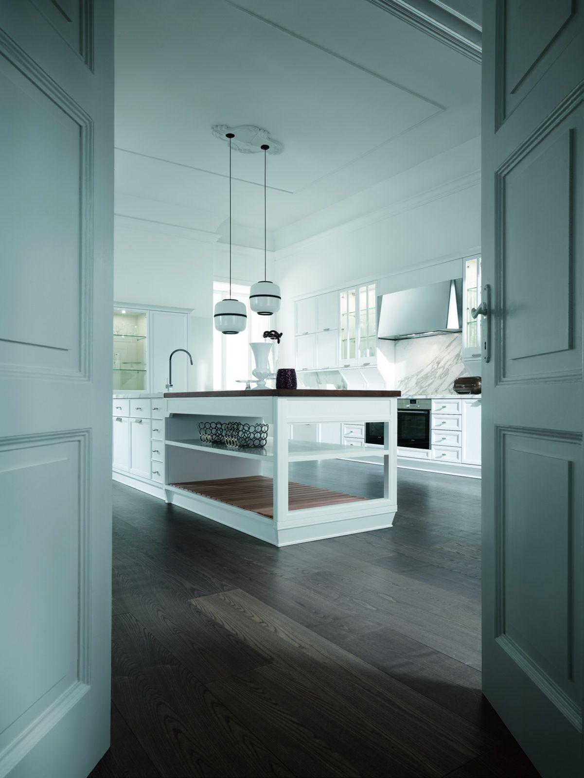 Avenue kitchen cabinets | Aster Cucine | Pinterest
