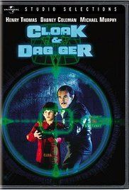 Watch Cloak and Dagger Full-Movie Streaming