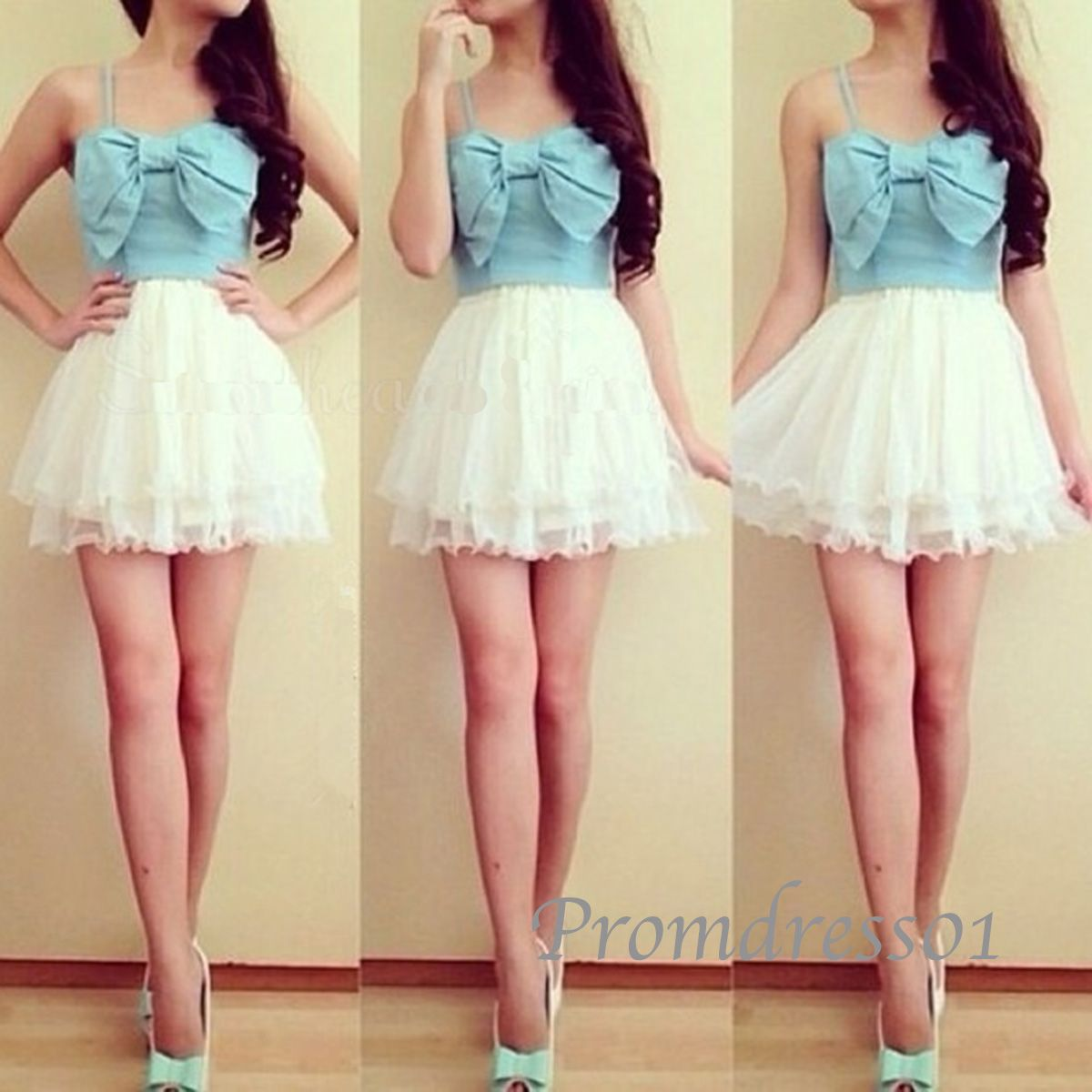 Cute Party Dresses for Teens