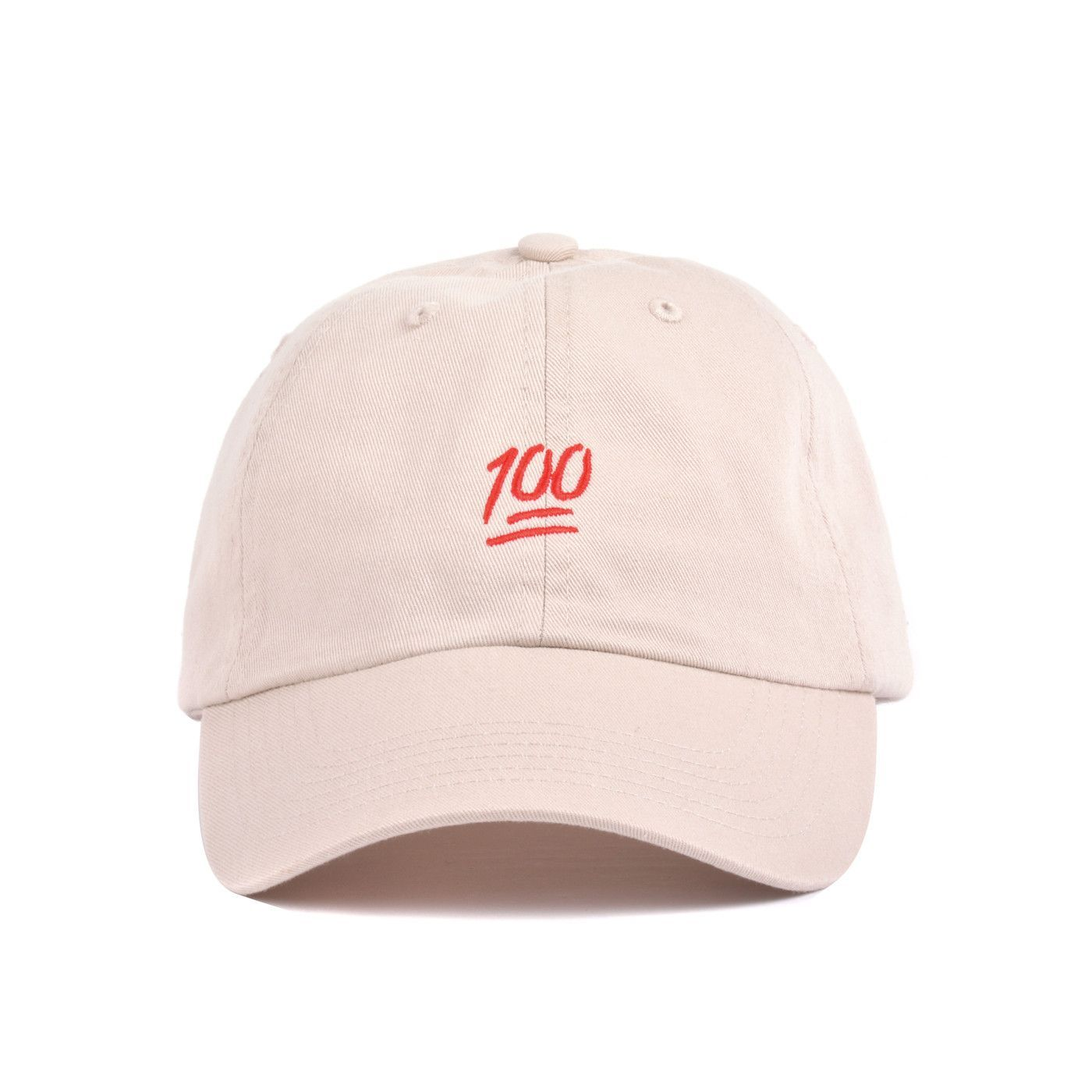 f7b8029545d A 100% soft cotton strapback hat