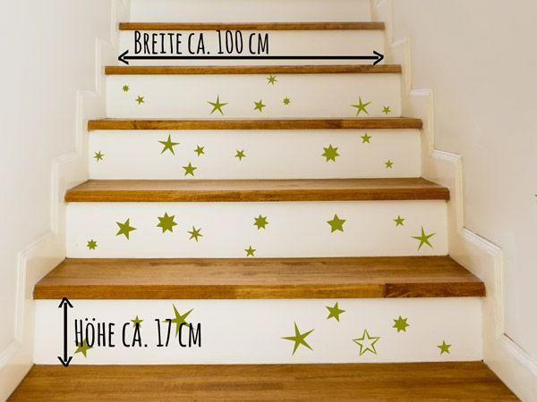 Maße Der Treppenstufen | So Groß Ist, Grob Gesagt, Eine Durchschnittle  Treppe. Um