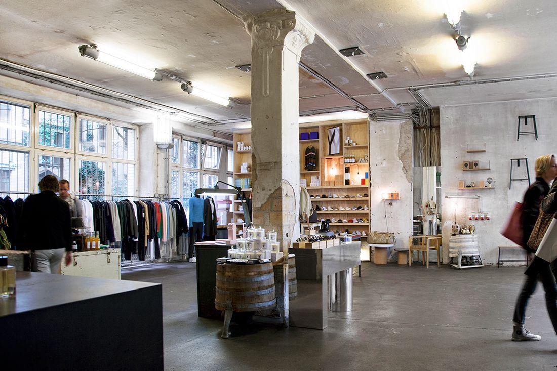Voo store berlin meltingbutter com concept store hotspot