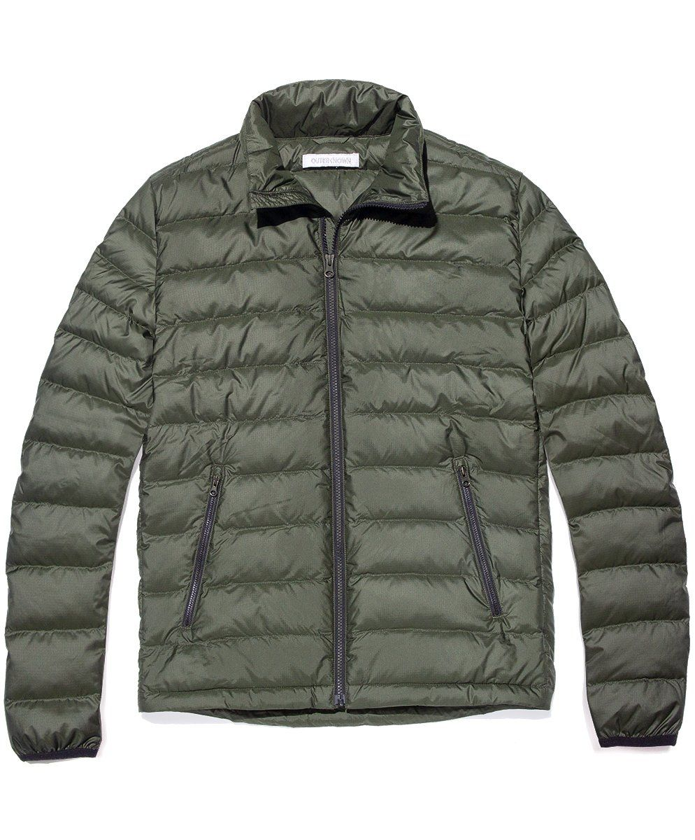 Outerknown Puffer Men's Coats Outerknown Mens