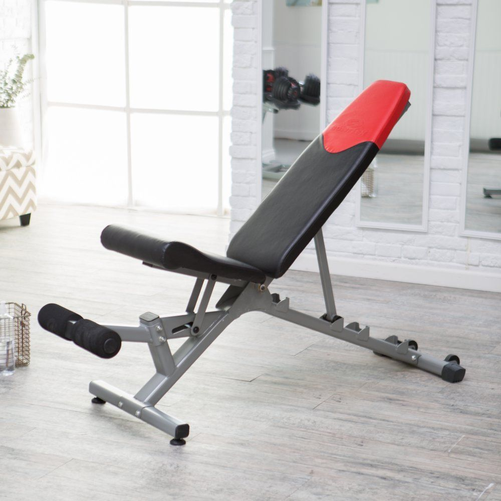 Bowflex Selecttech 4 1 Adjustable Bench Adjustable 5 Positions 30 Exercises Positions 17º Decline Flat 30º Bowflex Home Interior Design House Interior