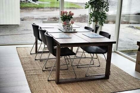 Chairs Ikea Dining Table, Ikea Dining Room Chairs