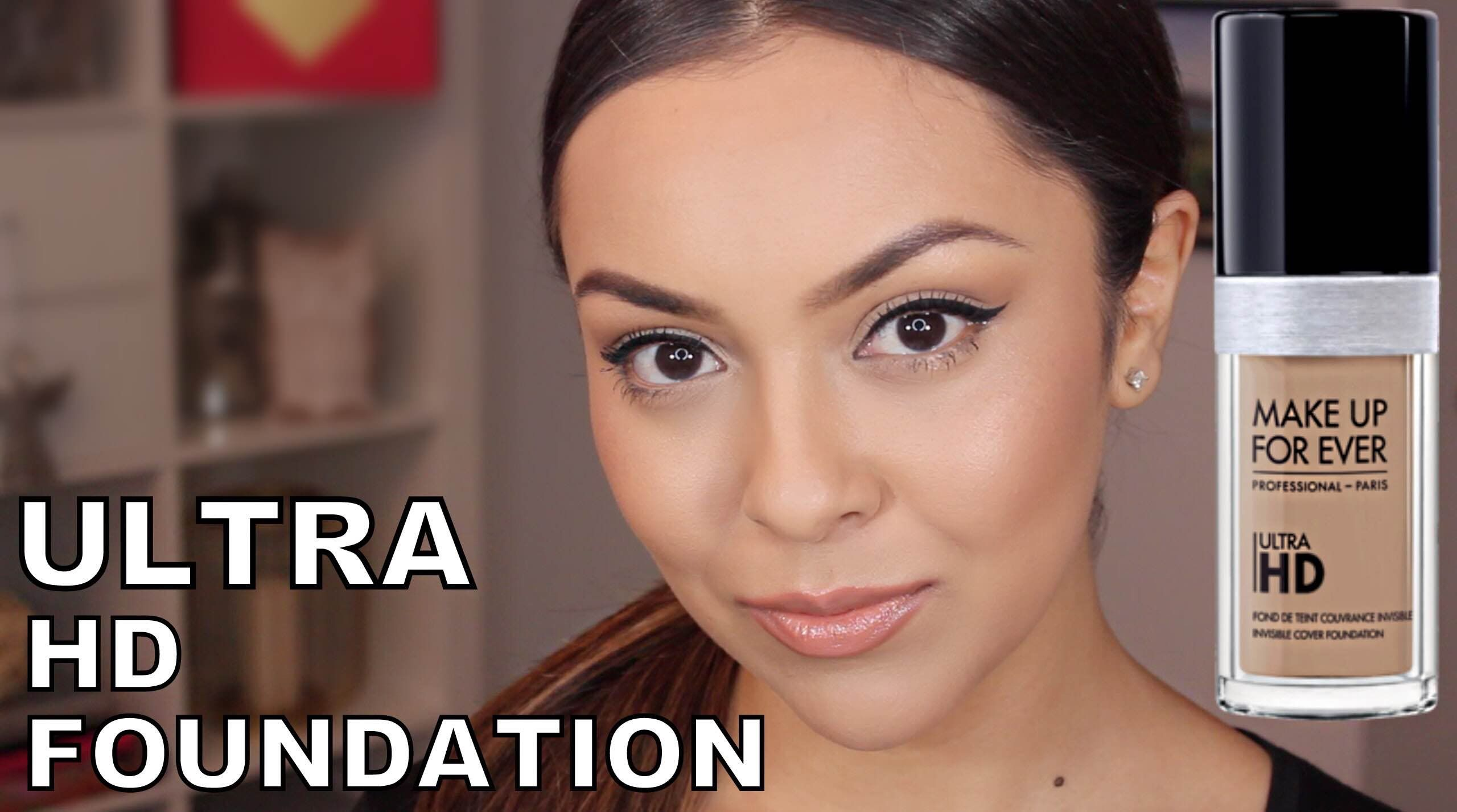 Makeup forever ultra hd foundation review trinaduhra makeup makeup forever ultra hd foundation review trinaduhra baditri Image collections