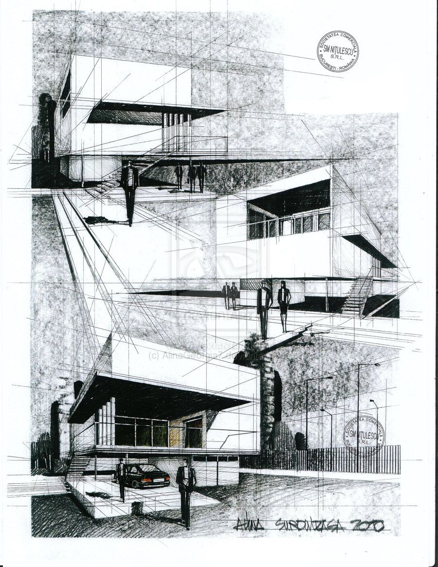 House At The Beach By One Of Greatest Romanian Architects Horia Creanga