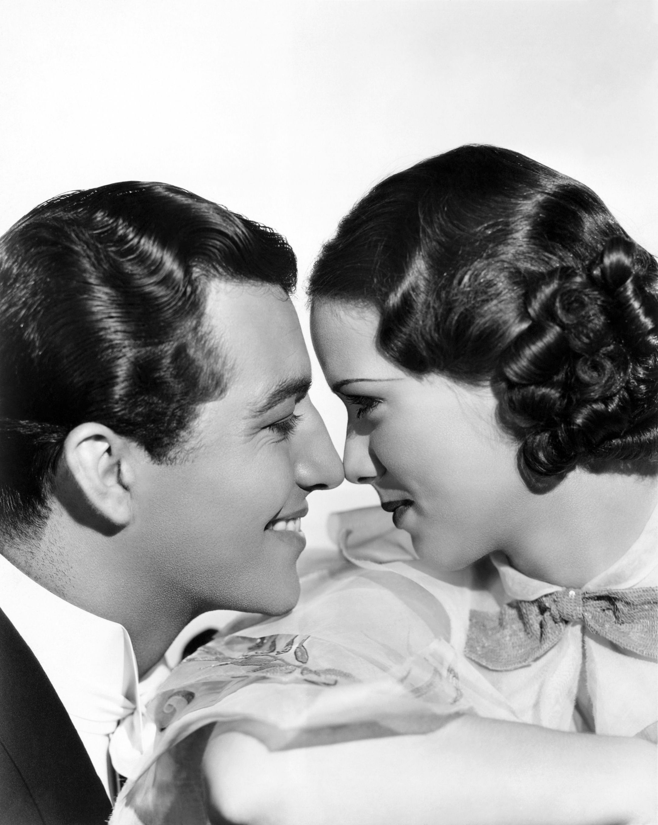 Robert Taylor & Eleanor Powell