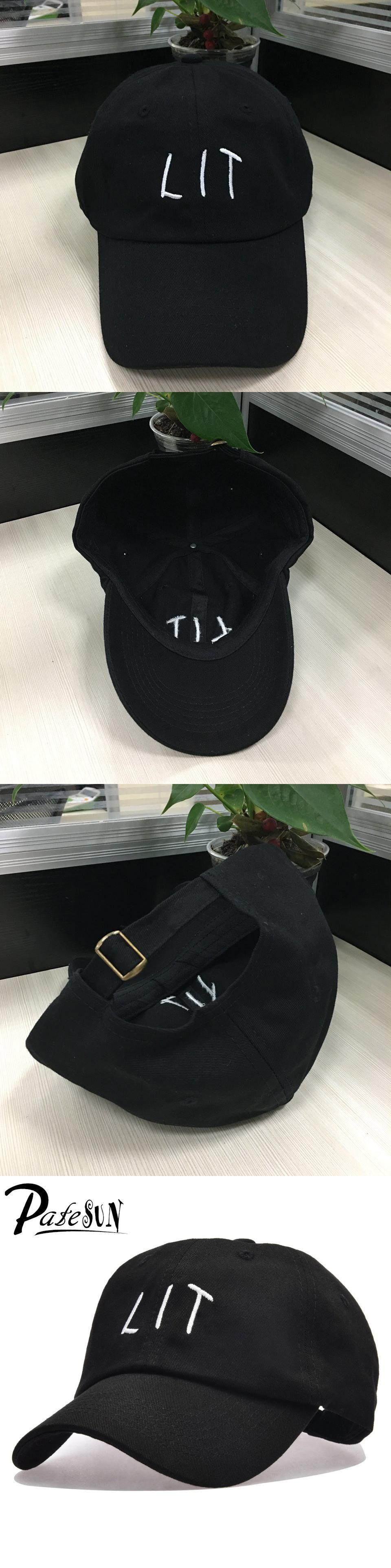 68011f286cf PATESUN 2017 Top Sale Snapback Hats women   men baseball cap Dad Hat