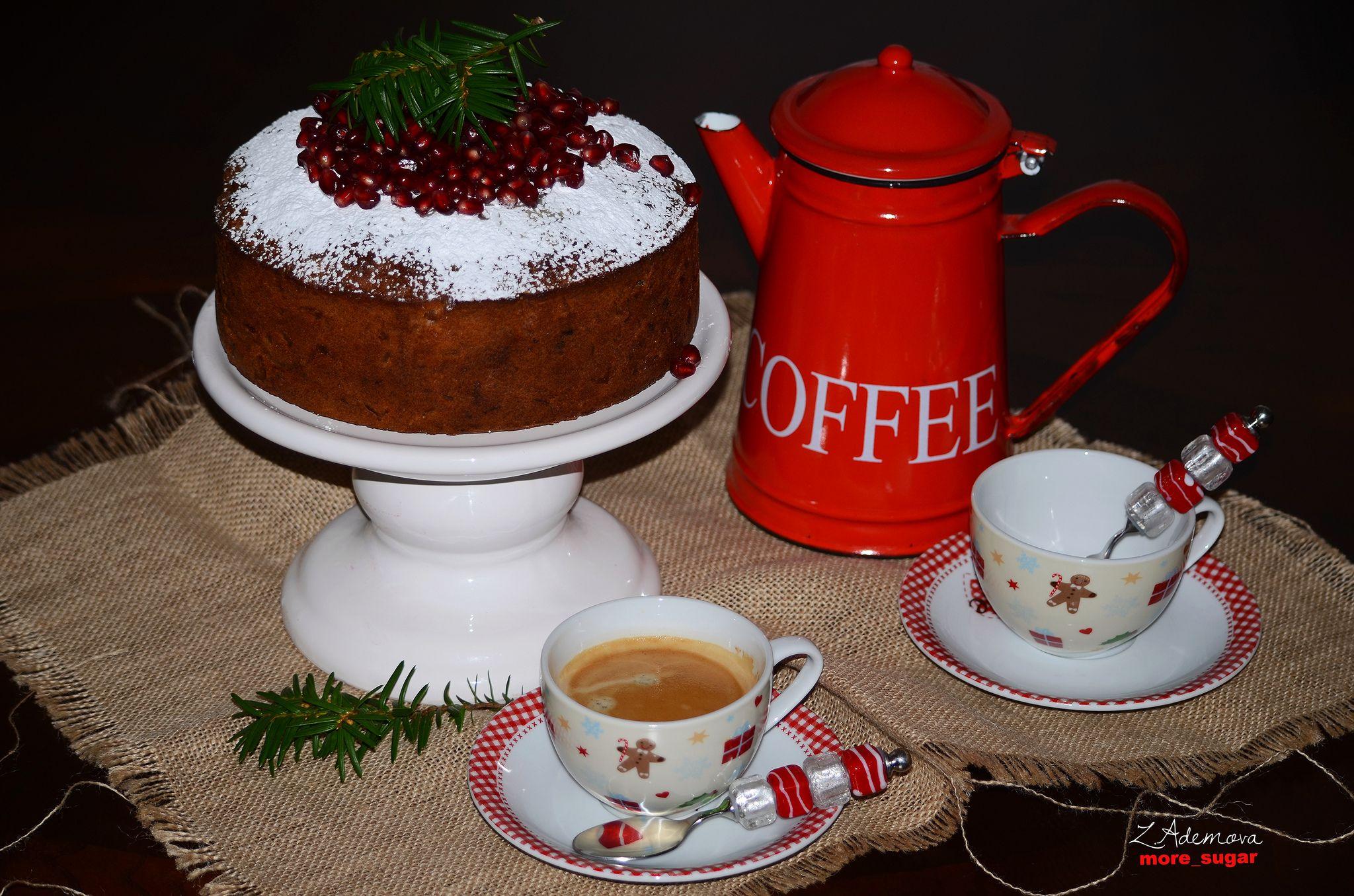 https://flic.kr/p/CBFEf6 | Christmas cake