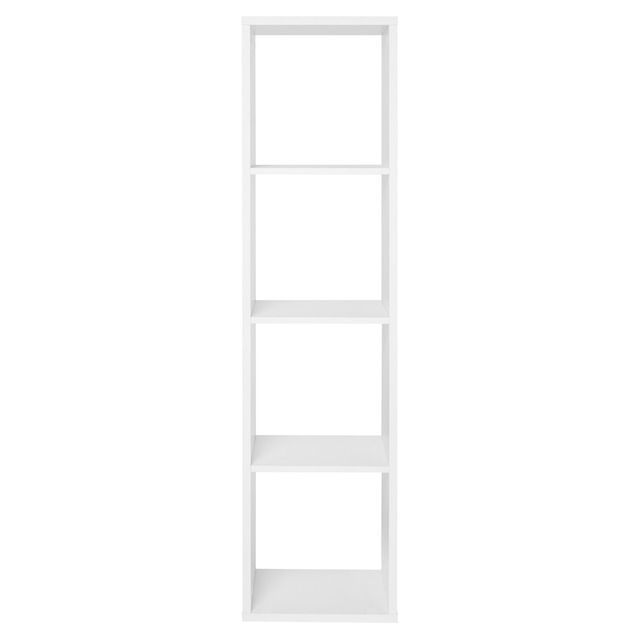 Resultado de imagen de estanterias altas nia elcorteingles