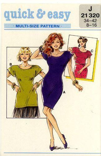 Free Dress Pattern Free Sewing Patterns Pinterest Dress