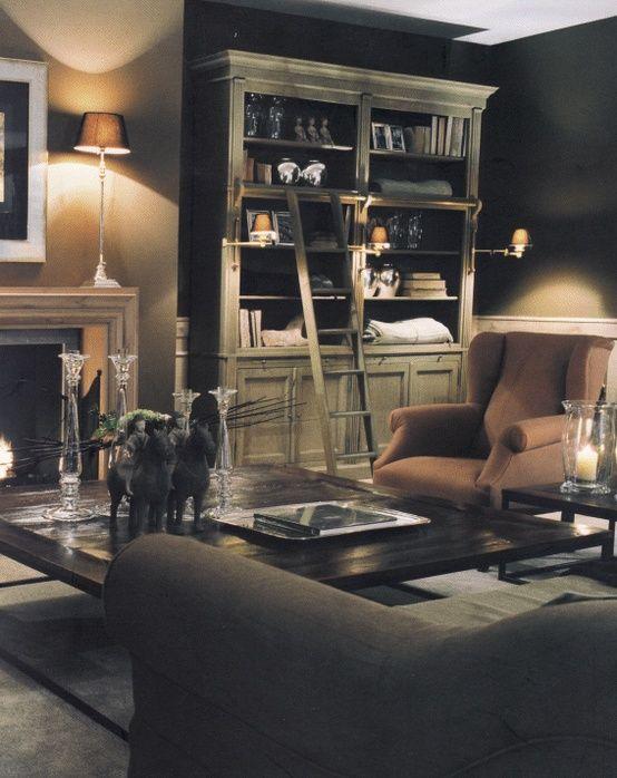Modern Country Style | Home | Pinterest | Wohnzimmer, Entdeckung und ...