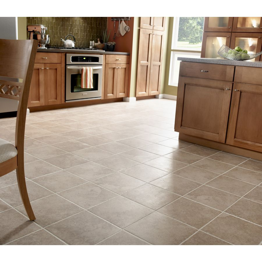 Shop del conca roman stone noce thru body porcelain indooroutdoor del conca roman stone noce thru body porcelain floor and wall tile common x actual x at lowes bring a sophisticated italian look to your floor or wall dailygadgetfo Gallery