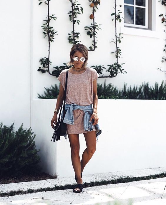 cbf2c40734c ... Summer Travel Outfits To Inspire You. Tendencias Primavera verano 2018  Descubre las tendencias que vamos a querer llevar esta temporada!