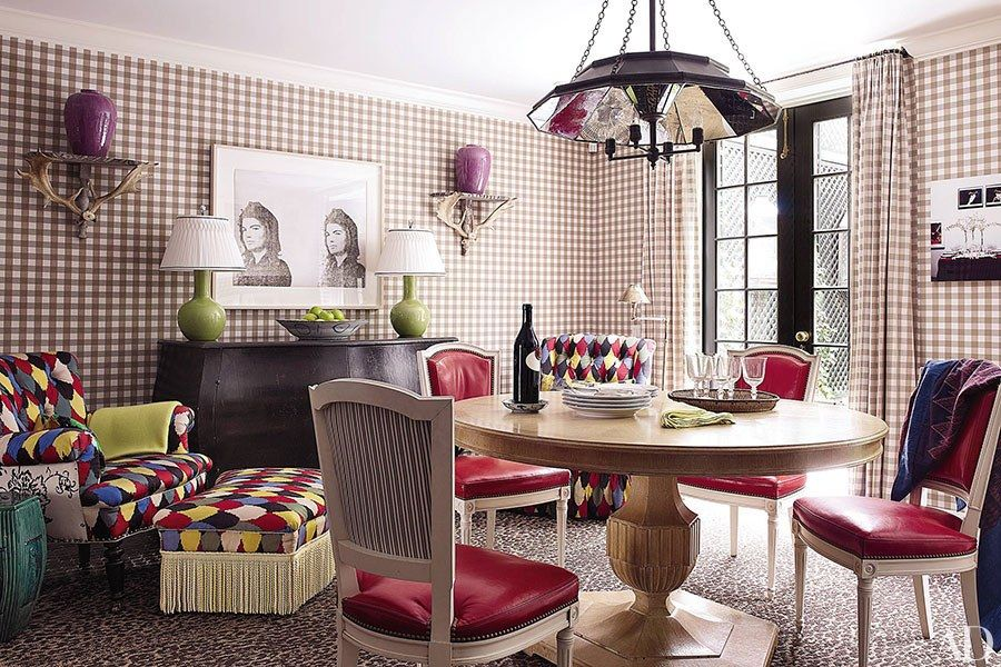 Checked Out Photos | Architectural Digest