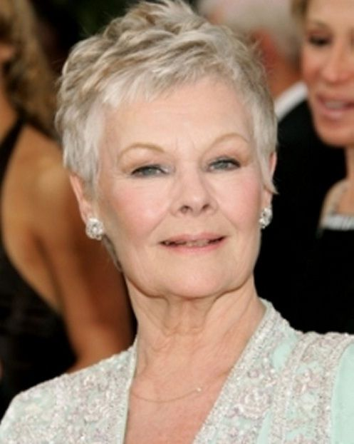 The Modern Touch in the Carefree Hairstyles for Women Over 60 ...