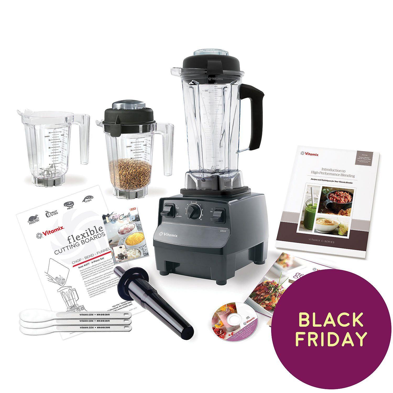 Deal Alert Vitamix Black Friday Sale Vitamix 5200 Kitchen Blenders Vitamix Blender