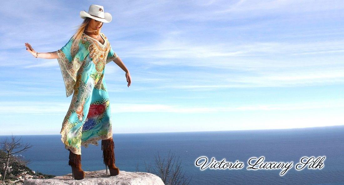 Victoria Luxury Silk > Victoria Designer