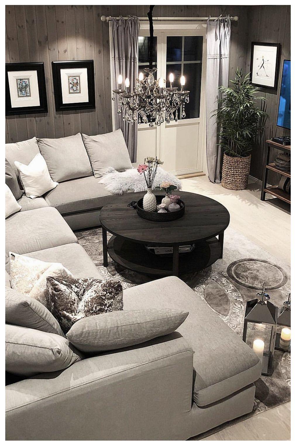 20 Astonishing Living Room Remodel Ideas 2020 L Tips Trends Cozy Living Room Design Living Room Decor Cozy Small Apartment Living Room