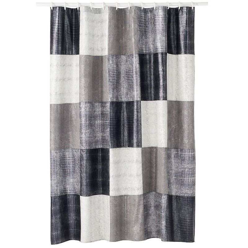 Home Classics Wild Patch Shower Curtain Vintage Shower Curtains