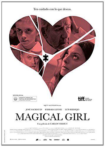 Magical girl [Recurso electrónico] / una película de Carlos Vermut