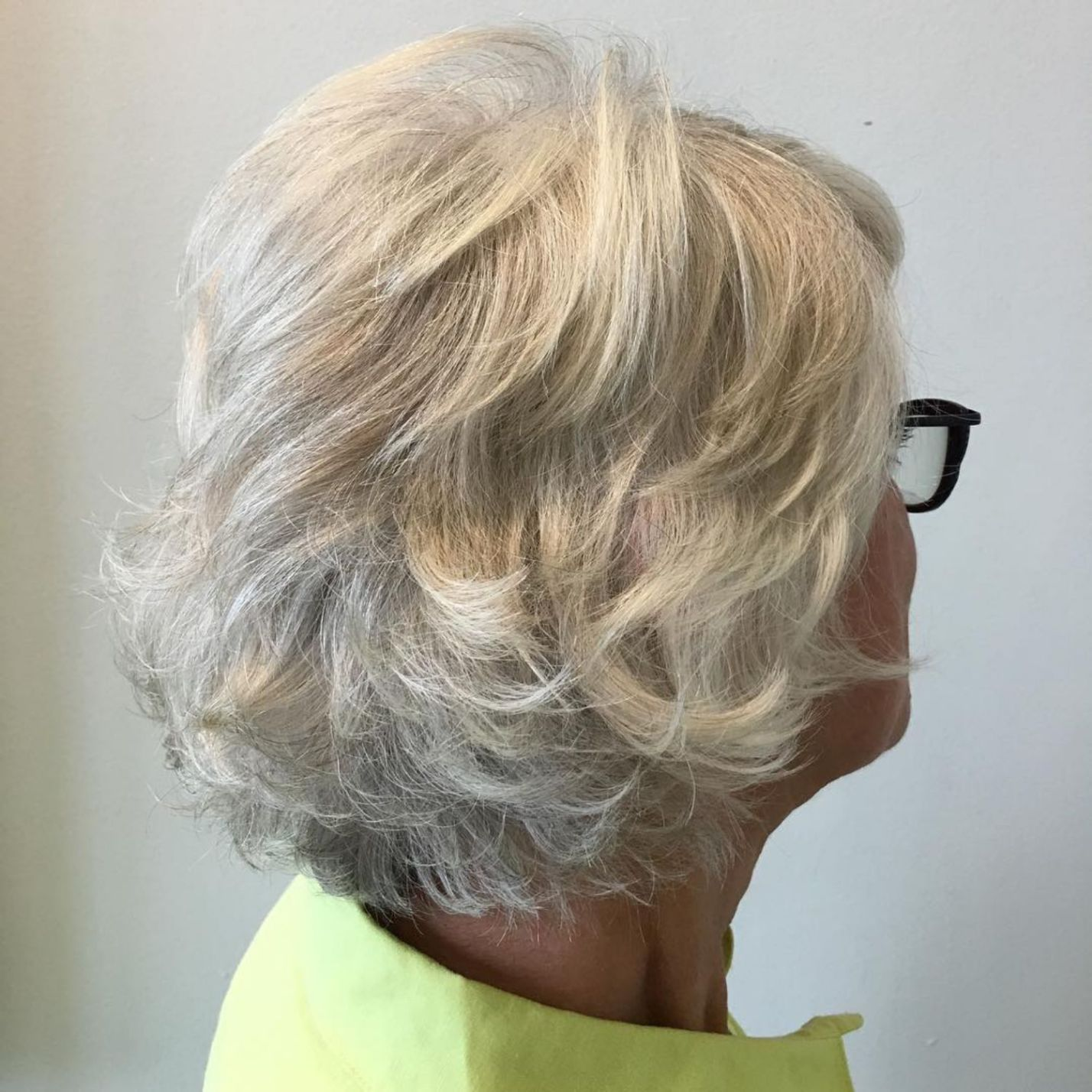 60 Best Hairstyles And Haircuts For Women Over 60 To Suit Any Taste Cool Hairstyles Womens Haircuts Thick Hair Styles