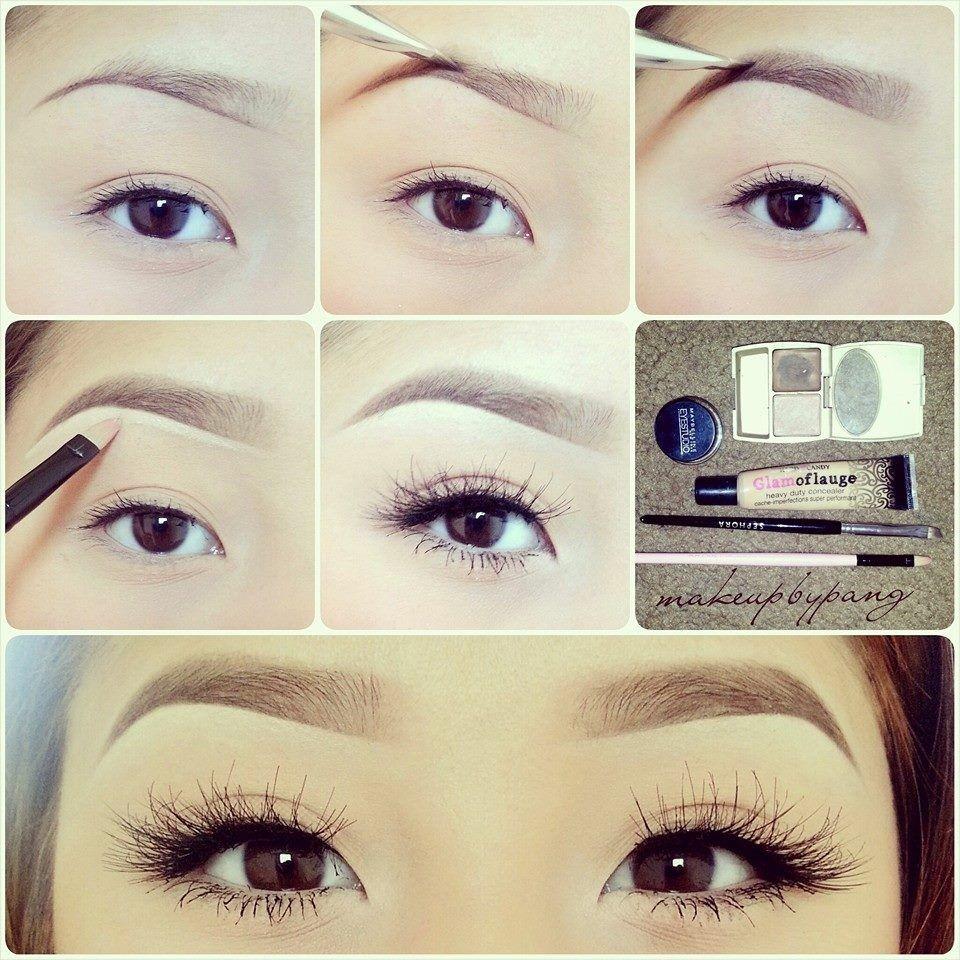 Brows MakeupbyPang
