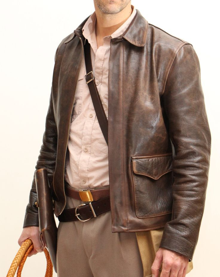 c255a995ae3 Image result for raiders of the lost ark jacket Indiana Jones Jacket