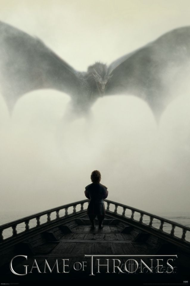 Game Of Thrones Lion A Dragon Prints Allposters Com Game Of Thrones Poster Game Of Thrones Tv Watch Game Of Thrones